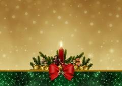 Glossàriu de su mese de Nadale